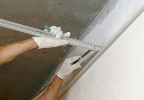 декабре установка потолочной плитки армстронг проекты, аналитика, расчеты