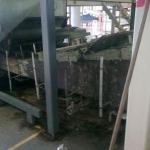 Крес Нева, ООО, табачная фабрика